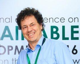 PROFESSOR BORIS BRAUN