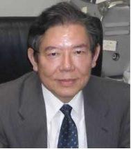 PROFESSOR DR. HAJIME NAKAGAWA