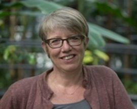 PROFESSOR MARGREET ZWARTEVEEN