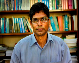 PROFESSOR DR. MD. MUNSUR RAHMAN