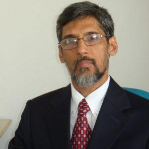 Dr. M. Rezwan Khan, Chair, ICSD 2020