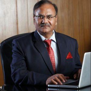 Prof. Raj Kumar Mittal, Guest of Honor, ICSD 2020