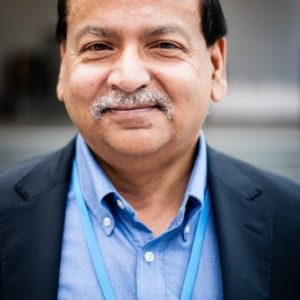 Dr. Saleemul Huq, Keynote Speaker, ICSD 2020