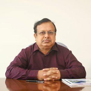 Chair_ Prof. Dr. Chowdhury Mofizur Rahman