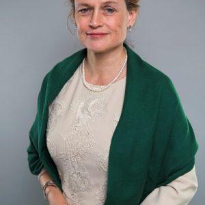 Chief Guest_Ms. Charlotta Schlyter