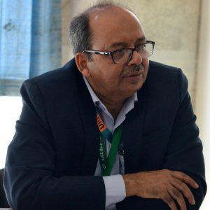 Convener_Prof. Dr. Hamidul Huq
