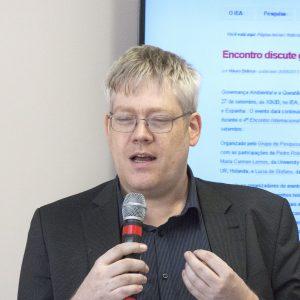 Keynote Speaker_ Dr. Jeron Frank Warner